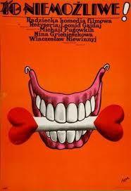 Jerzy Flisak, To niemożliwe, ORIGINAL - 1976