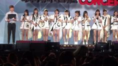 161006 204436 Morning Musume 16 Full Member Angle AMN Big Concert 모닝구무스메...