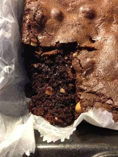 Nonpareilled - Brownie Bliss!