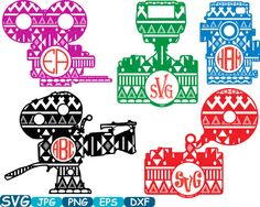 ♛♛ Aztec Old Camera Circle Cutting File SVG Monogram Frame Clipart Silhouette ♛♛  Cut and print the designs. The design images in this set may be used for both Personal and Commercial Use. Please read the Shop Policies.  ♛♛♛ DOWNLOAD / NO SHIPPING ♛♛♛  NO shipping because this is a digital product. After purchase you will be able to download the product, and also you will receive a email with a link to download the product. Learn how to downloading a Digital Item…