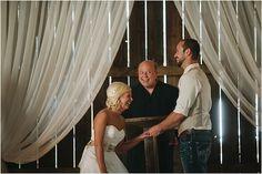 Holli & Rylan's Wedding Ceremony inside the Elegant Barn at Justin Trails Resort. Thank you Jessica Brandau Photography. 2015-08-06_0023.jpg