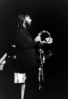 Richard Starkey (the Concert for Bangladesh Madison Square Garden 1971 Not published in LIFE) Concert For Bangladesh, My Favorite Year, Richard Starkey, Twist And Shout, British Invasion, The Fab Four, Madison Square, Ringo Starr, George Harrison