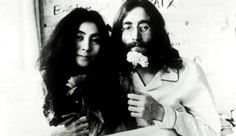 There is no doubt that John Lennon was inspired by wife Yoko Ono throughout his career. But now, thanks to a handwritten letter that sold at auction for