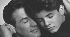 The late son of Sylvester Stallone isn't resting in peace, as his cousin took to the Internet to criticize Sly and his wife's parenting. Sage Stallone, Silvester Stallone, The Daily Beast, Three Daughters, Rocky Balboa, Al Pacino, The Expendables, Jason Statham, Jackie Chan