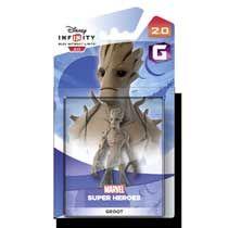 Disney Infinity 2.0 Groot figuur