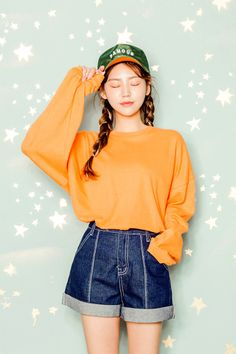 Pin by Rebecca Park on Clothing in 2019 Korea Fashion, Asian Fashion, Girl Fashion, Fashion Outfits, Fashion Trends, Ulzzang Fashion, Ulzzang Girl, Pretty Outfits, Cute Outfits