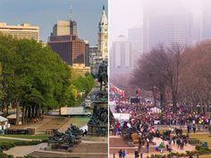 Photos: Womens March on Philadelphia packs the Benjamin Franklin Parkway