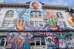 mural art - Google Search