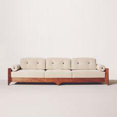 Brasiliana Sofa By Etel Interiores
