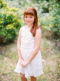 Nadia nubile redhead