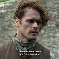 season 3 starz GIF by Outlander