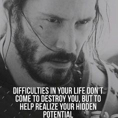 Must Read Inspirational Quotes By Famous People About What Is Essential In Life Quotes) - Awed! Wise Quotes, Quotable Quotes, Great Quotes, Quotes To Live By, Motivational Quotes, Inspirational Quotes, Top Quotes, Inspirierender Text, Keanu Reeves Quotes