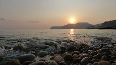 Sunset At Es Torrent Ibiza