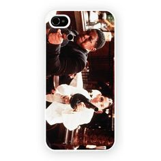 Bugsy Malone - Splurge guns iPhone 4 4s and iPhone 5 Cases