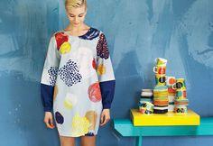 Marimekko Sp 13 catalog via happymundane.com