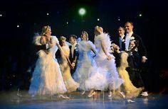 Vadim Garbuzov Photos: Night Of The Stars 2014