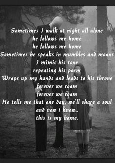 #creepypasta #slenderman #poem
