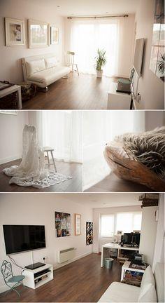 Natural Light Photography Studio Design Ideas