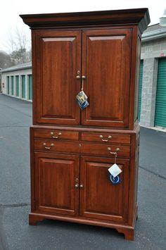New Lexington Bob Timberlake Armoire Furniture