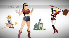 DC Comics Bombshells: From Concept to Collectible