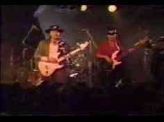 Stevie Ray Vaughan - Superstition - Live In New Orleans in 1987 went to his place