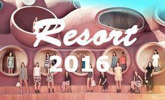 Resort 2016 ♔ Très Haute Diva