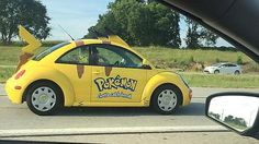 I passed by this guy on the interstate. Thought you guys might like it. - Imgur