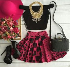 Teenager Outfits, Outfits For Teens, Cool Outfits, Summer Outfits, Casual Outfits, Sexy Dresses, Cute Dresses, Maternity Dresses, Look Fashion