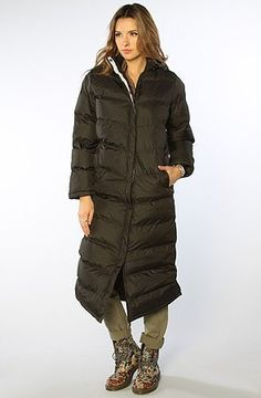 NYC Boutique The Snow Way Coat NYC Boutique. $75.00