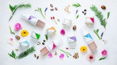 Organic beauty: trust and labelling in focus