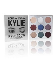 Holiday Palette   Kyshadow