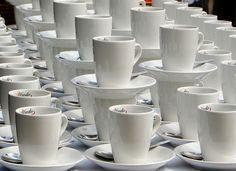 #coffe #cups #Tassen