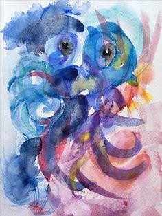 Watercolor Tattoo, Gallery, Painting, Art, Art Background, Roof Rack, Painting Art, Kunst, Paintings