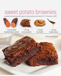 FIVE healthy vegan CHOCOLATE recipes! * Swipe out all 5 simple + delicious ideas! - # five # for FIVE healthy vegan CHOCOLATE recipes! * Simply swipe for all 5 + . lifelover youaresoolovely vegan FIVE healthy vegan CHOC Vegan Baking, Healthy Baking, Vegan Chocolate, Chocolate Recipes, Chocolate Heaven, Healthy Desserts, Just Desserts, Fall Desserts, Vegetarian Snacks