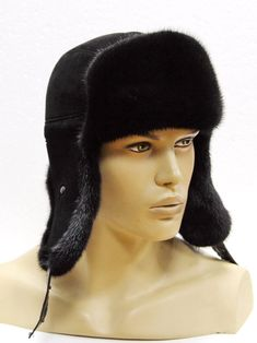 Winter Hats For Men, Hats For Women, Leather Hats, Leather Men, Cashmere Hat, Mens Fur, Fur Bomber, Cloche Hat, Winter Accessories