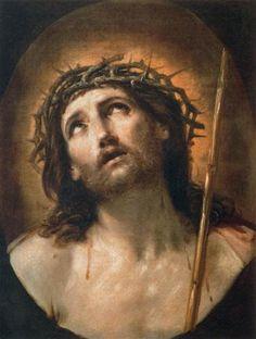 Ecce Homo - Guido Reni