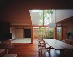 コンセプト|横内敏人建築設計事務所