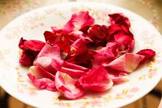 How to Dry Rose Petals: 7 steps (with pictures) - wikiHow