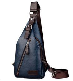 Unisex Messenger Bag Elephant Wild Animal Shoulder Chest Cross Body Backpack Bag