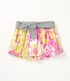 baby bubble skirt by roxy