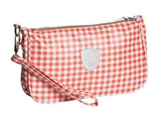Payton Hand Bag 100% Polyester. Mini Micro. Printed Check. #golfbag #wintersale #DailySportsUSA