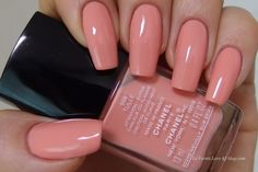 Chanel Le Vernis 568 TULLE(limited)