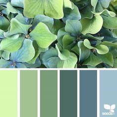 Trend Color Palette | Trend Color Schemes | Design Inspiration | Interiors
