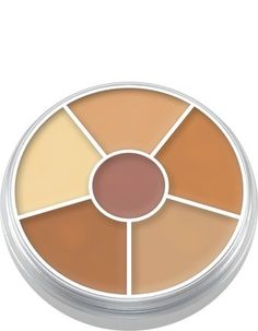 Kryolan Concealer Circle 9086 Color NR 2 Makeup >>> Be sure to check out this awesome product.