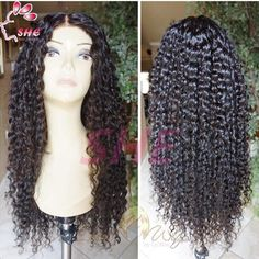 Brazilian Virgin Full Lace Human Hair Wigs Glueless Kinky Curly Full Lace Front Wig For Black Women Hollywood Lace Wigs Lace Cap Wigs From Sheladyhouse, $69.95| Dhgate.Com