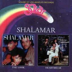 Now listening to A Night to Remember by Shalamar on AccuRadio.com!