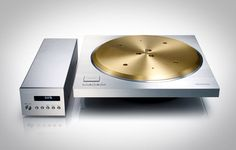 The Technics SP-10R is the brand's premier direct-drive turntable