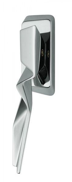 Series ZH Door Handles - Design - Zaha Hadid Architects