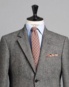 Berg & Berg outfit