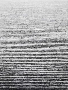 Shi Zhiying, The Sand Ocean #4, 2012